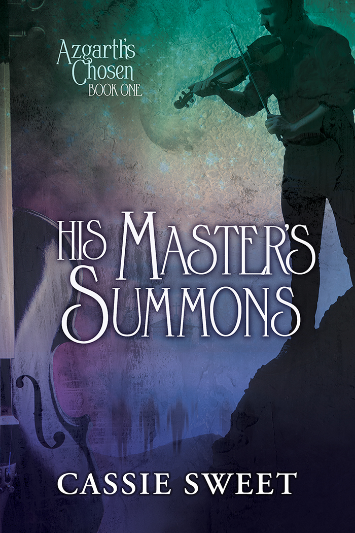 His Master's Summons