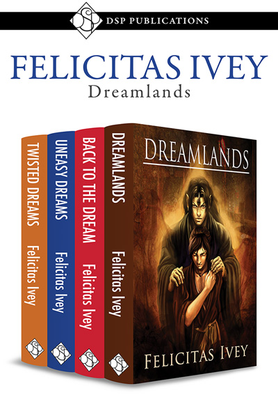 Dreamlands Bundle