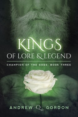 Kings of Lore and Legend