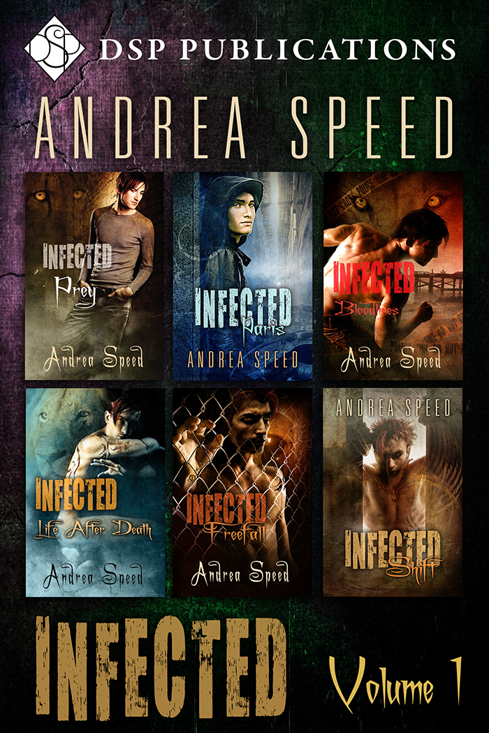 Infected Volume One