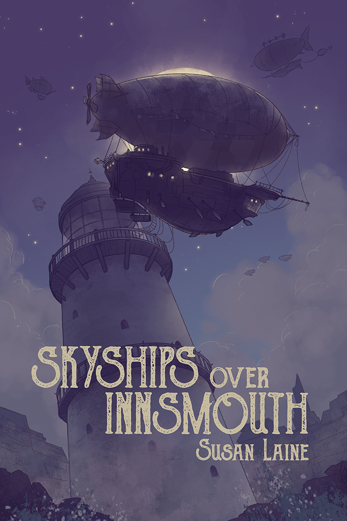 Skyships Over Innsmouth