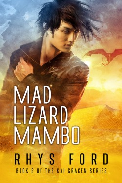 Mad Lizard Mambo (1st edition)