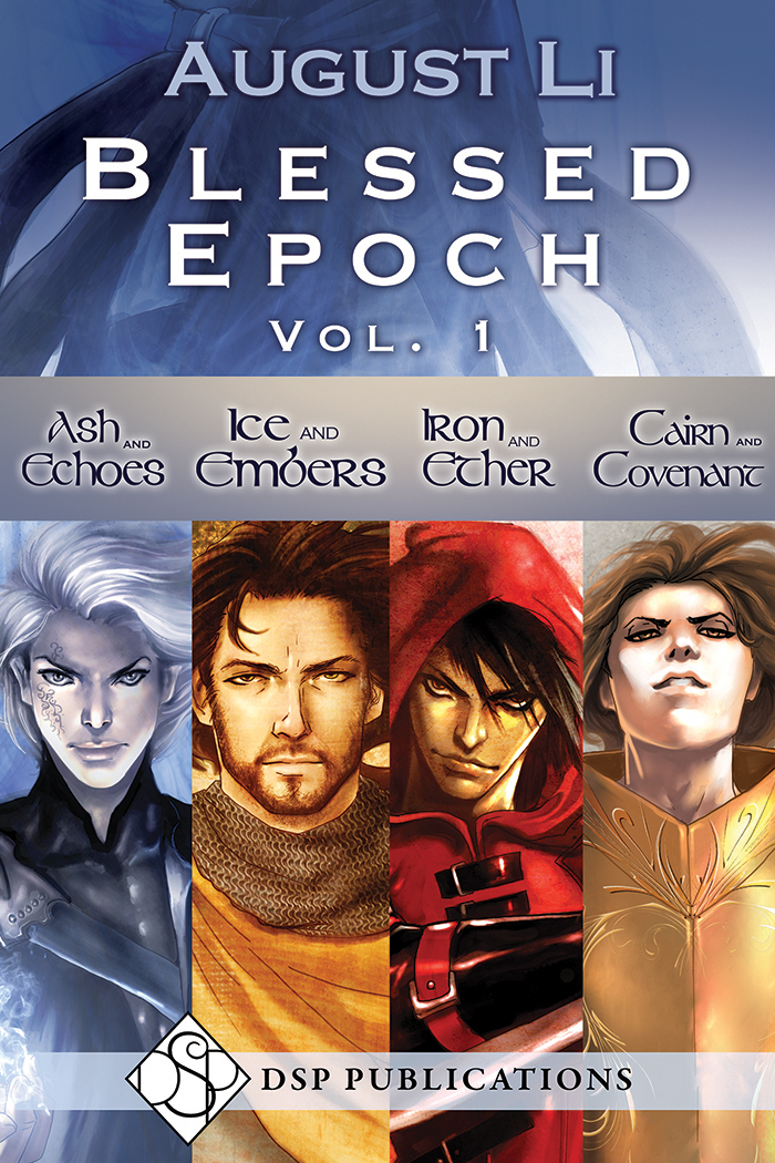Blessed Epoch Vol. 1