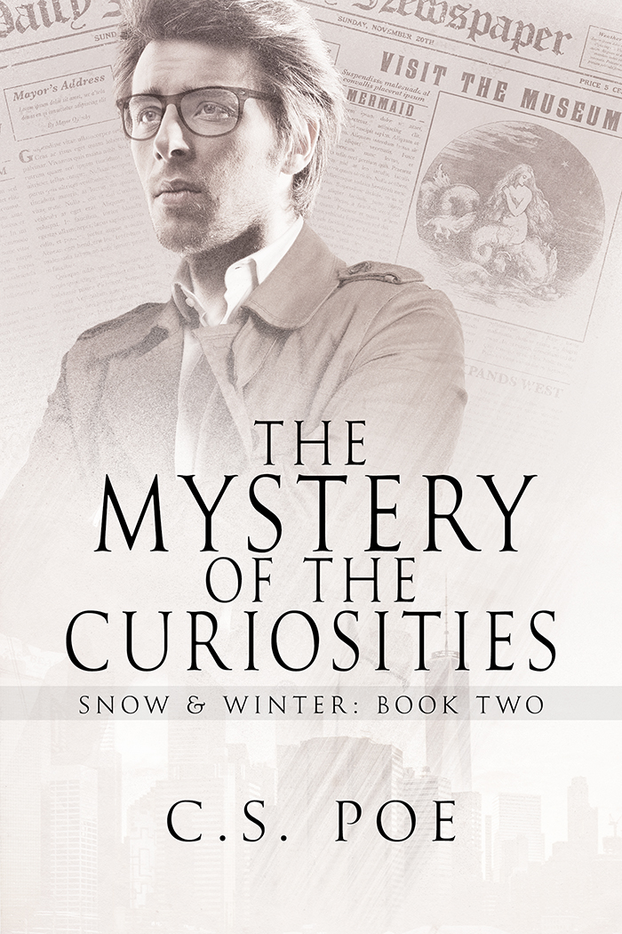 The Mystery of the Curiosities