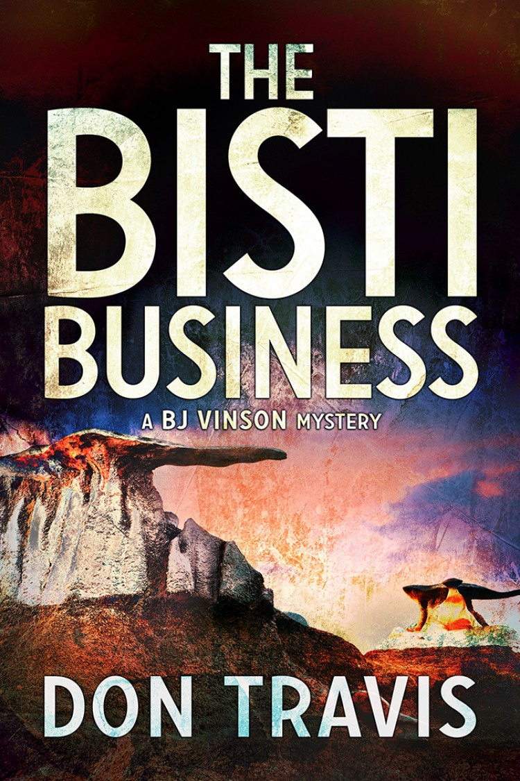 The Bisti Business