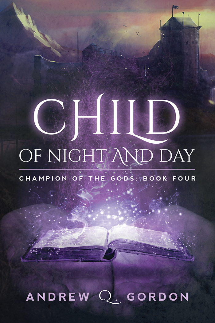 Child of Night and Day