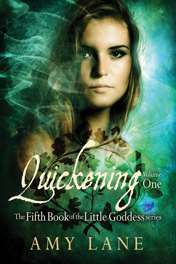 Quickening, Vol. 1