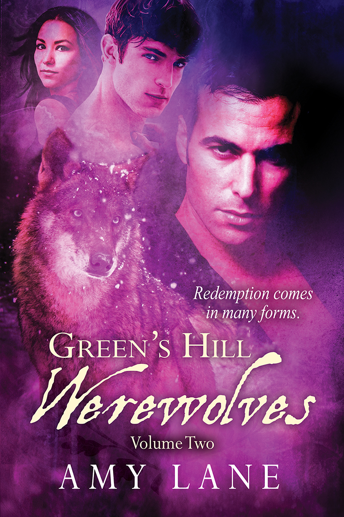 Green's Hill Werewolves, Vol. 2