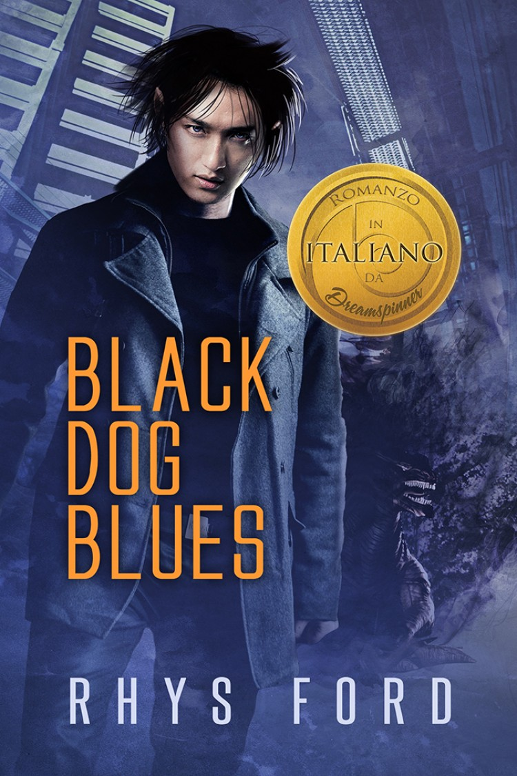 Black Dog Blues (Italiano)