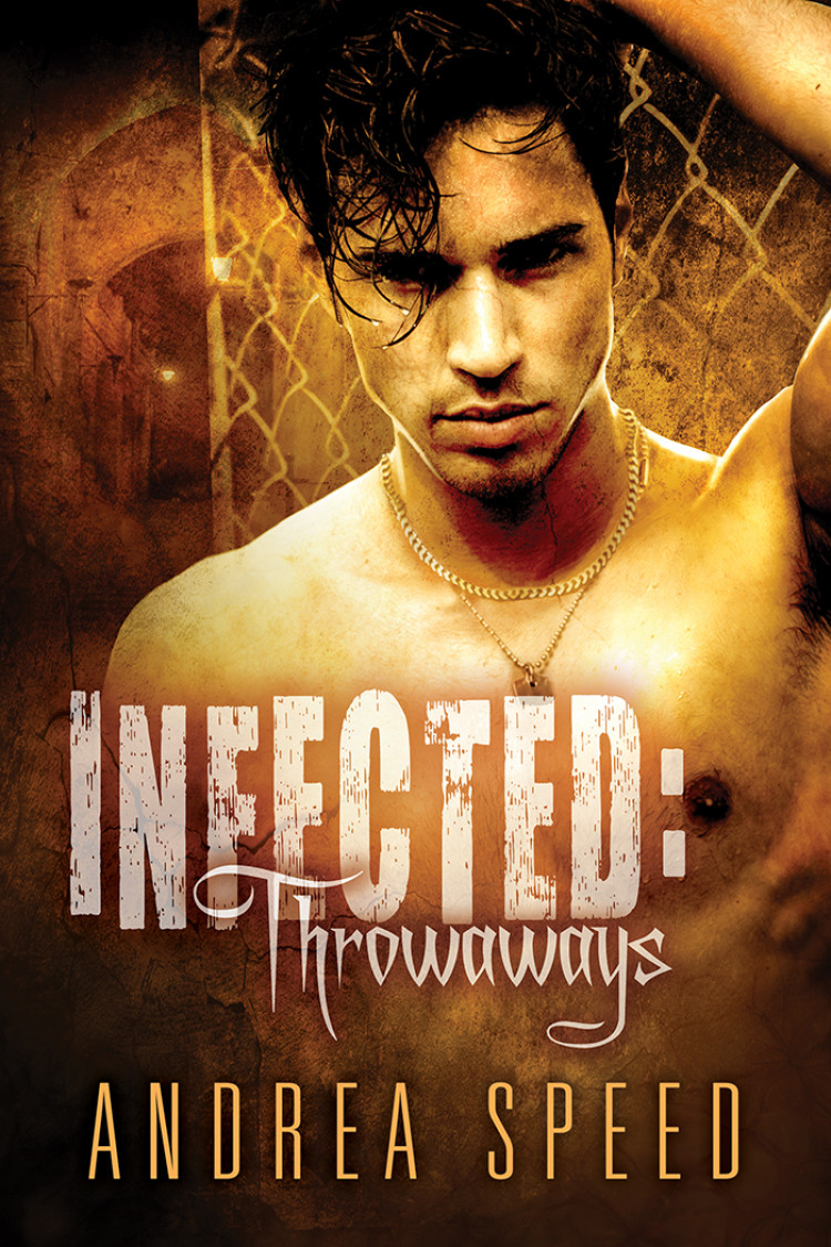 Infected: Throwaways