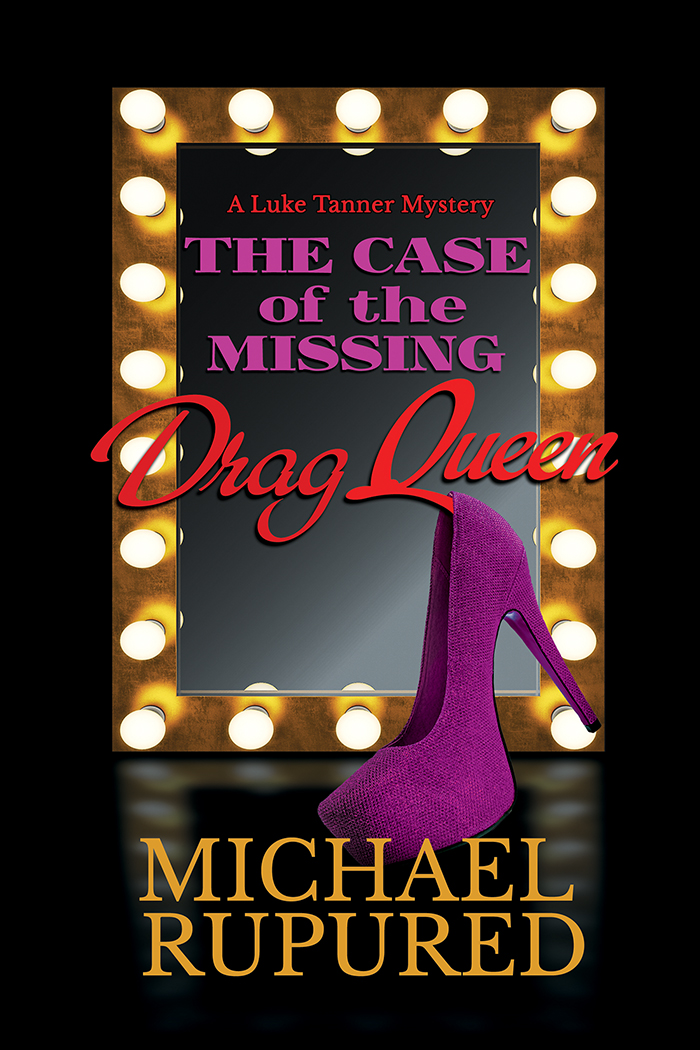 The Case of the Missing Drag Queen