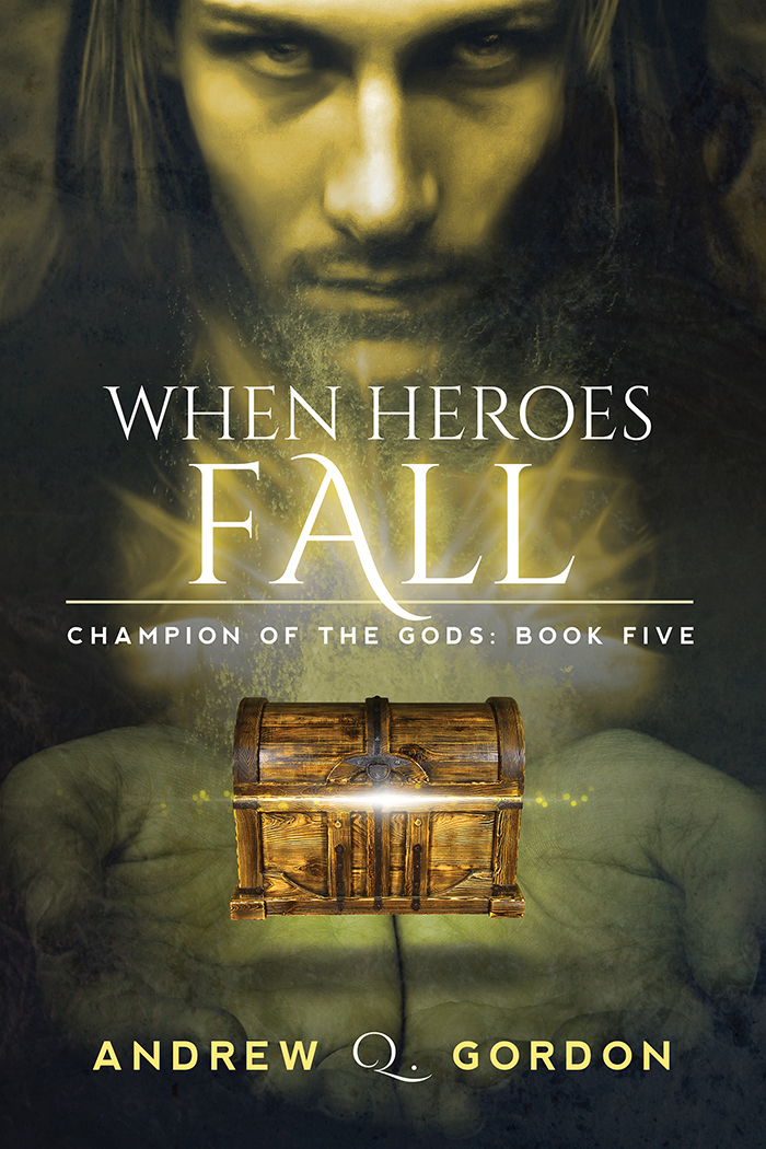 When Heroes Fall