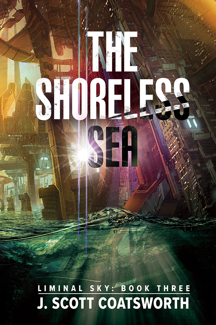 The Shoreless Sea