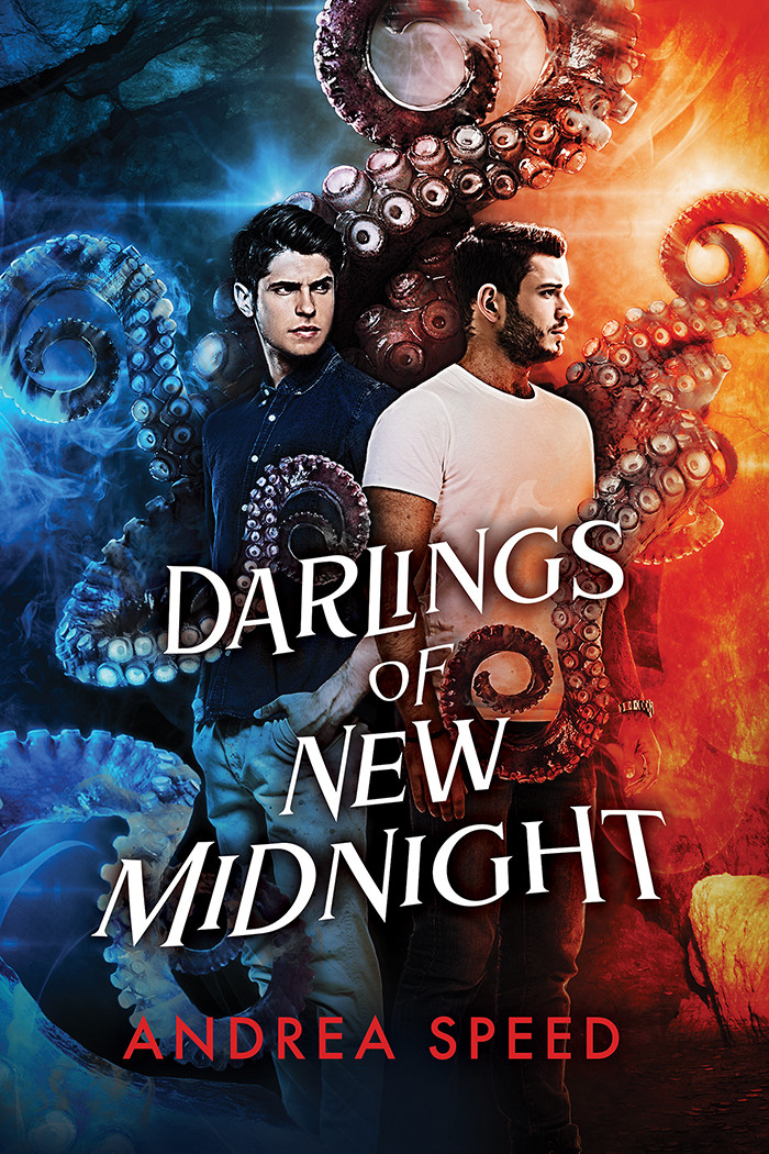 Darlings of New Midnight