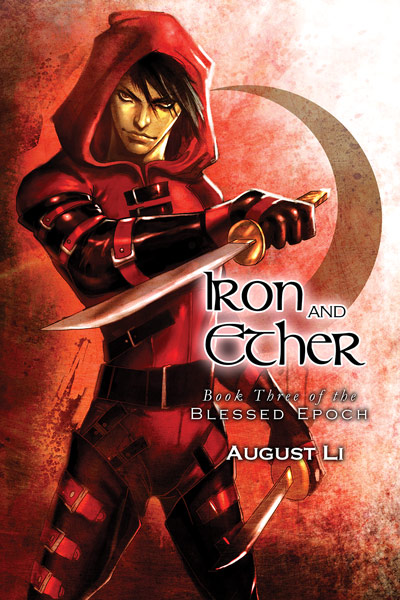 Iron and Ether