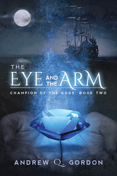 The Eye and the Arm