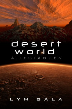 Desert World