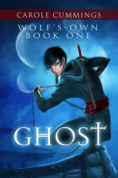 Wolf's-own: Ghost