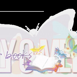 Butterfly-o-Meter Books & J Tullos Hennig