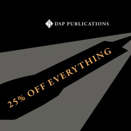 Halloween Sale: 25% Off Everything