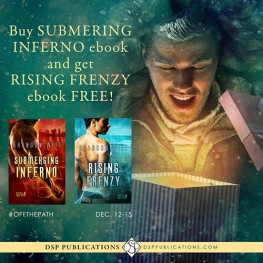 BOGO: Buy Submerging Inferno, Get Rising Frenzy FREE