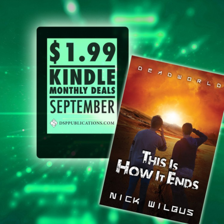 This Is How It Ends $1.99