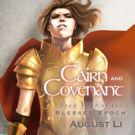 New Release: Cairn and Covenant