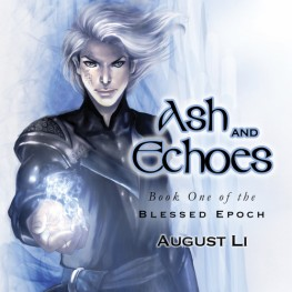Review: Ash and Echoes