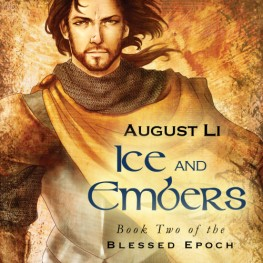Review: Ice and Embers