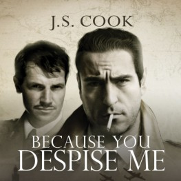 Coming Soon: Because You Despise Me