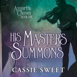 Coming Soon: His Master's Summons
