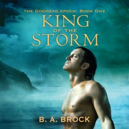 New Release: King of the Storm