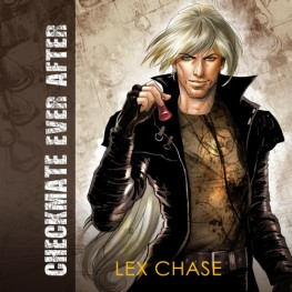 Superhero New Release by Lex Chase
