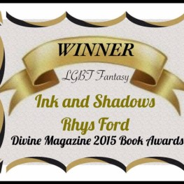 Ink and Shadows: Best LGBT Fantasy