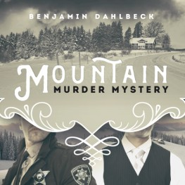 New Release: Mountain Murder Mystery
