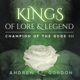 Coming Soon: Kings of Lore and Legend