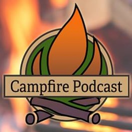 Campfire Podcast features John Inman's Boys on the Mountain