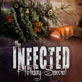 Q&A with Roan and Holden from Andrea Speed's Infected Series
