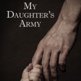 My Daughter's Army  is a finalist in the FAPA Awards