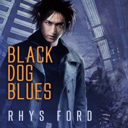 Love for Black Dog Blues