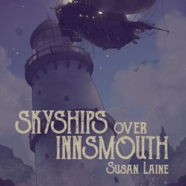 4 Stars for Skyships Over Innsmouth