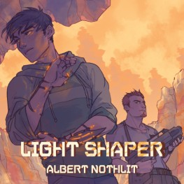 Rave Review for Light Shaper
