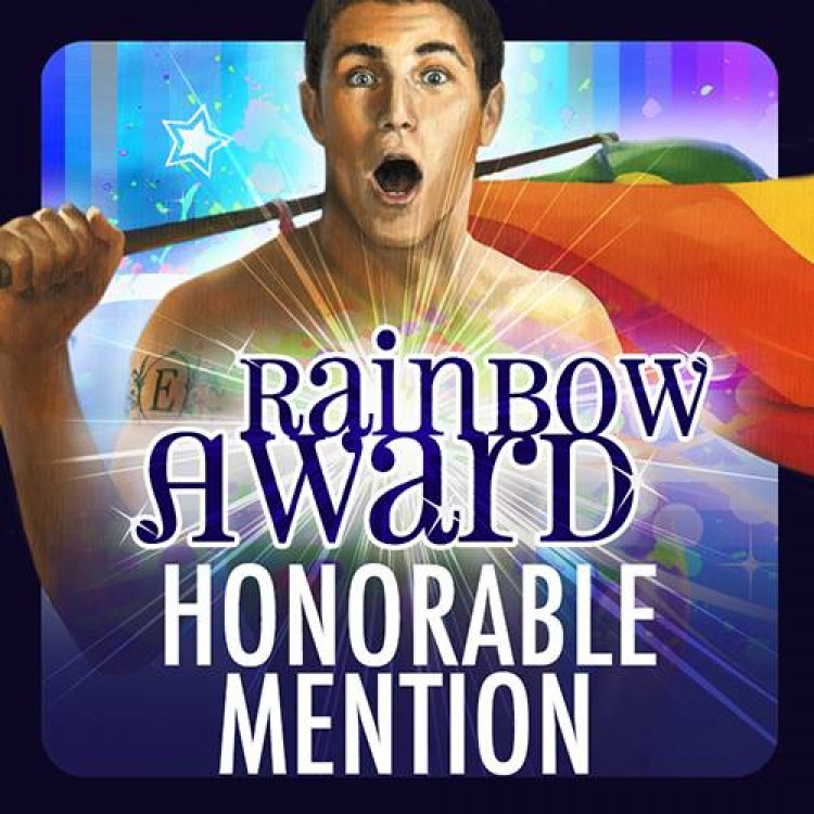 2016 Rainbow Awards: The Mystery of Nevermore