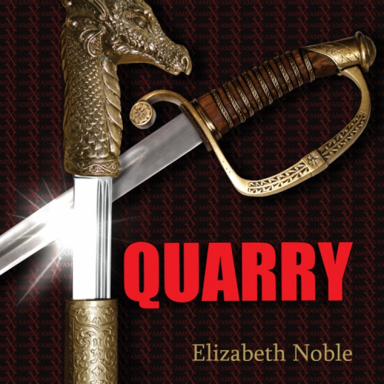 Creating Quarry's Cover