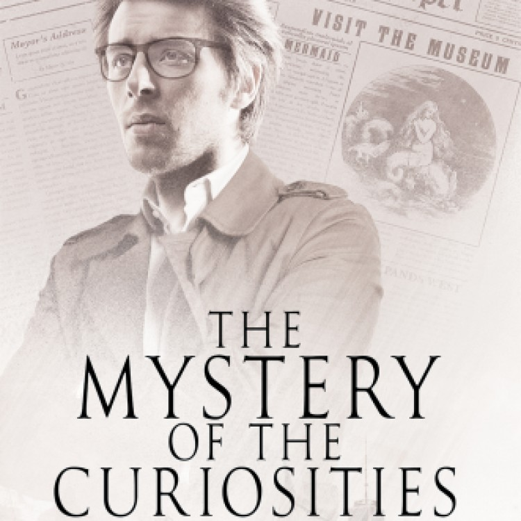 Interview: The Mystery of the Curiosities