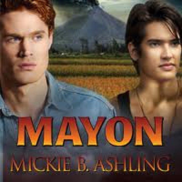 4.5 Stars for Mayon