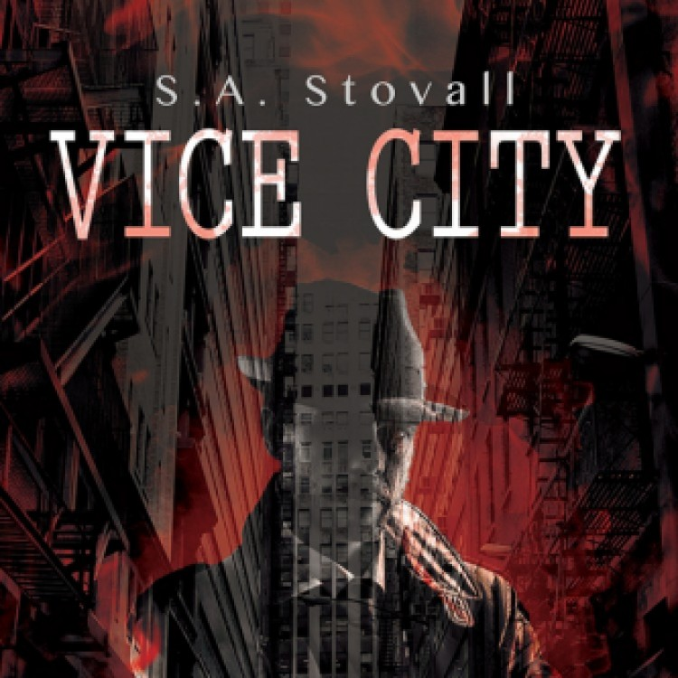 Crime & Redemption By S.A. Stovall