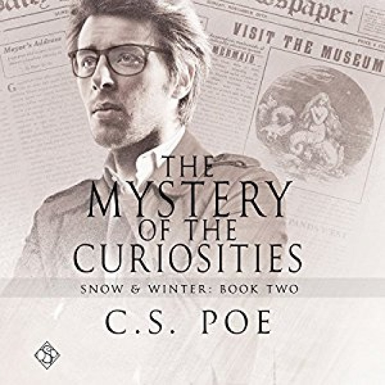 Audio Review: The Mystery of the Curiosities