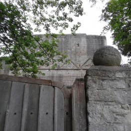 Greenwode featured on Castle of the Week on History Undressed