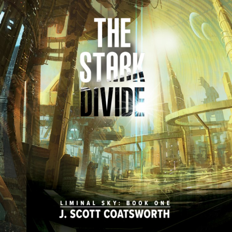 The Stark Divide's Visual Guide by J. Scott Coatsworth